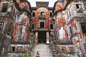 Gan tày trời cũng chưa chắc đã dám tới 5 địa điểm ma quái đáng sợ nhất Campuchia