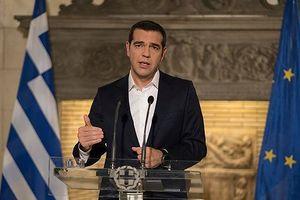 Hy Lạp bước sang trang mới