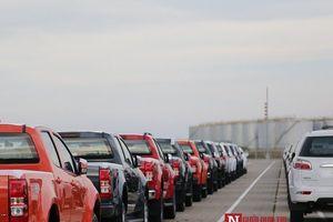 Tan tành mộng sở hữu ô tô giá rẻ cho người Việt