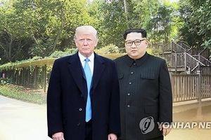 Triều Tiên kêu gọi Mỹ tiếp tục tin cậy lẫn nhau