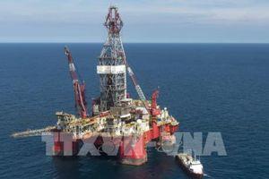 Giá dầu thế giới nối dài đà giảm