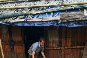 Điện Biên: Ước tính thiệt hại ban đầu khoảng 2 tỷ đồng do mưa lũ