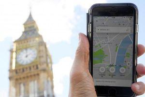 Phiên tòa định đoạt 'số phận' của Uber tại London