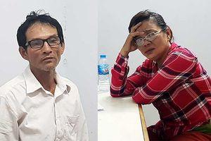 Tin tiếp về vụ cặp vợ chồng sát hại, phi tang xác chủ nợ ở Đà Nẵng