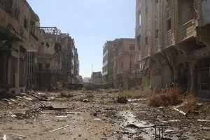 Nga: 40% khu vực giảm căng thẳng tại Syria nằm trong tay khủng bố