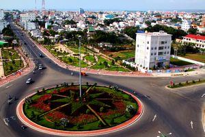 Bình Thuận phấn đấu trở thành trung tâm du lịch