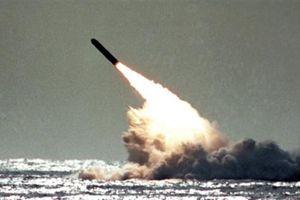 'Lầu Năm góc chuẩn bị Trident-2 để tấn công phủ đầu Nga'