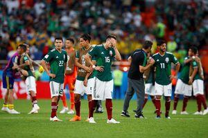 Thất bại ê chề trước Hàn Quốc, tuyển Đức sớm thành cựu vô địch