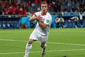 Nhận định Thụy Sĩ vs Costa Rica: Tranh ngôi đầu với Brazil