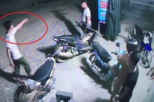 Trưởng công an xã nổ súng ở quán bi-a: Chủ tịch xã thông tin chính thức