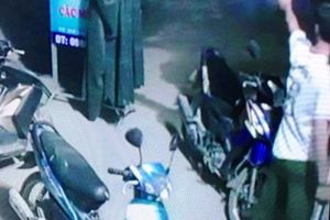 Trưởng công an huyện lên tiếng vụ trưởng công an xã nổ súng giải tán đám đông