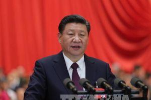 Chủ tịch Trung Quốc nhấn mạnh tầm quan trọng của mối quan hệ Trung - Mỹ