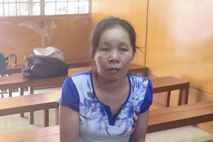 Bản án cho bà mẹ 2 con trói chồng 'hờ' dẫn đến tử vong