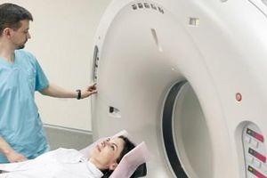 Chụp cộng hưởng từ MRI khiến nhiều người trám răng dễ ngộ độc