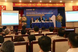 ĐHĐCĐ Bảo Việt: Kế hoạch lợi nhuận 1.348 tỷ đồng năm 2018