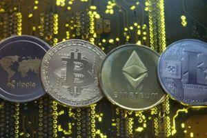 Tài chính 24h: Hàng nghìn loại tiền ảo đang rớt giá từng ngày