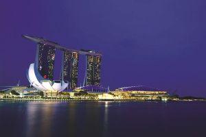Việt Nam là giải pháp, Singapore là mô hình cho một tương lai Triều Tiên mới