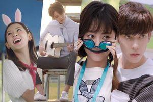 Điểm danh 5 bộ phim drama Trung giúp bạn 'giải nhiệt' hè này