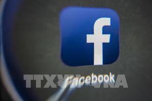 Facebook nới lỏng lệnh cấm quảng cáo tiền điện tử