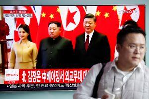 Vì sao Tập Cận Bình và Kim Jong-un liên tiếp gặp nhau?
