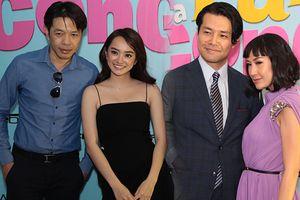 Sở hữu ekip 'khủng', phim mới của 'cha con' Thái Hòa - Kaity Nguyễn sẽ phá kỷ lục của 'Em chưa 18'?