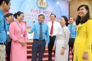 Đại hội X Công đoàn tỉnh Kiên Giang: Đổi mới để vượt thách thức, đáp ứng nhu cầu hội nhập