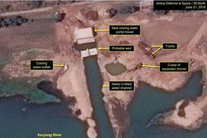 Triều Tiên đã 'nuốt lời' về phi hạt nhân hóa?