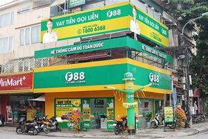 F88 và cuộc cách mạng trong ngành cầm đồ Việt Nam