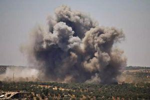 Nóng mặt hỏa lực bủa vây Syria: Nga đánh tan thương lượng với Mỹ và Jordan