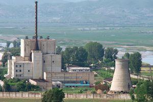 Guardian: Triều Tiên đang 'nâng cấp nhanh' lò phản ứng hạt nhân