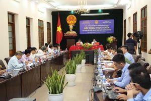 Hải Phòng: Đối thoại trực tuyến 'Hải Phòng phát triển Du lịch thành ngành kinh tế mũi nhọn'