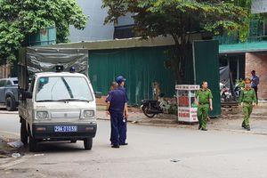 Sai phạm mương Phan Kế Bính: DN khởi kiện Chủ tịch quận Ba Đình