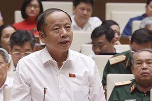 ĐBQH Nguyễn Văn Thân bị 'tố' mang hai quốc tịch