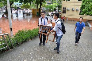 Quảng Ninh: Số thí sinh dự thi THPT Quốc gia 2018 đạt 99.50%