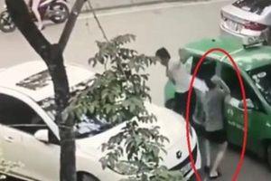 Khởi tố vụ tài xế xe Mercedes đánh lái xe taxi Mai Linh ở Hà Nội