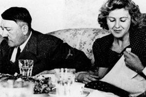 24 giờ cuối cùng của Hitler (Kỳ 2): Đám cưới trong lòng đất