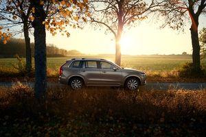 Hành trình tìm về di sản Volvo trên vùng đất Scandinavia huyền thoại