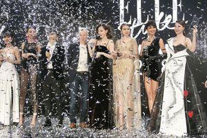 Hoa hậu H'Hen Niê tỏa sáng trong đêm trao giải 'Elle Style Awards 2018'