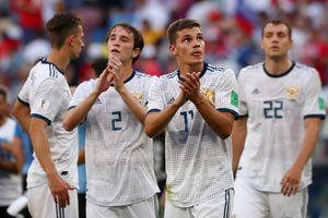 Nga gay gắt lên án Ả Rập Saudi tung tin thất thiệt về doping ở World Cup 2018