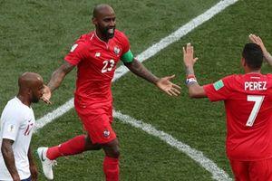 Nhận định Panama vs Tunisia, lượt 3 bảng G World Cup 2018