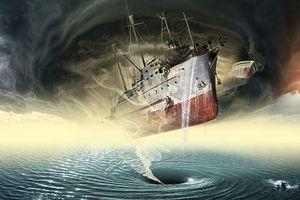 Giải mã 'tam giác rồng' nơi nhiều con tàu ngang qua mãi mãi không về