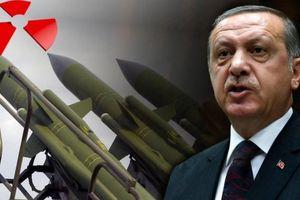 Mỹ cứ dọa, Thổ Nhĩ Kỳ sẽ có trong tay F-35, S-400 kể cả phải rời NATO?