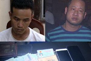 2 đối tượng mua ma túy từ Bắc Ninh về Thái Bình tiêu thụ