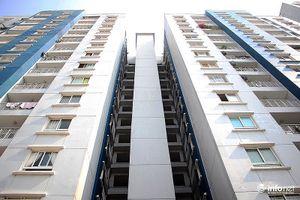 Chung cư Carina Plaza được 'đặc cách' cấp phép sửa chữa sớm