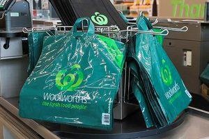 Bang Victoria của Australia cấm sử dụng túi ni-lon dùng một lần từ năm sau