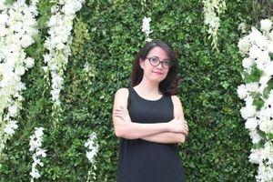Phuong Krystine Nguyen, CEO của Liti Florist: Kinh doanh hoa tươi là kinh doanh nghệ thuật