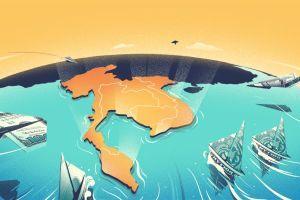 Nhờ đâu Đông Nam Á trở thành thỏi nam châm hút quỹ ngoại?