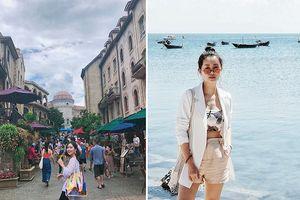 Biết là Đà Nẵng có nhiều cảnh đẹp, nhưng liệu bạn đã đi hết những nơi này chưa?