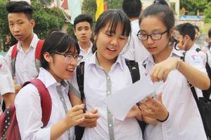 Giáo viên lý giải 'hiện tượng lạ' trong kỳ thi lớp 10 THPT ở Hà Nội