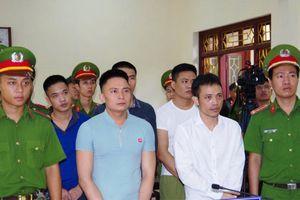 Vụ 2 tử tù trốn trại: Y án tử hình đối với Thọ 'sứt'